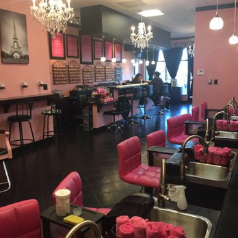 Photo Of Sujey Nail Bar