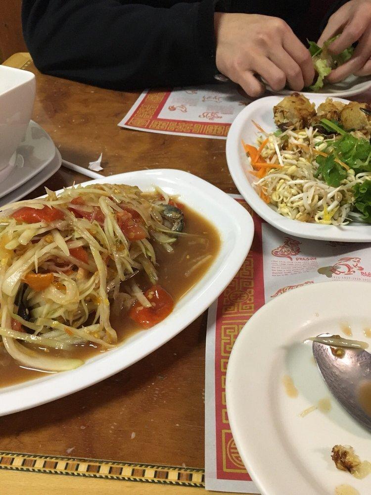 Siam cuisine 22 reviews thai 7223 e 9 mile rd for 22 thai cuisine yelp