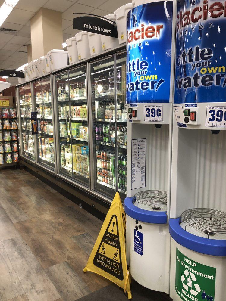 Kroger Food and Pharmacy: 600 E Main St, Hebron, OH