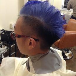 Photos For Japanese Hair Salon Defi Yelp