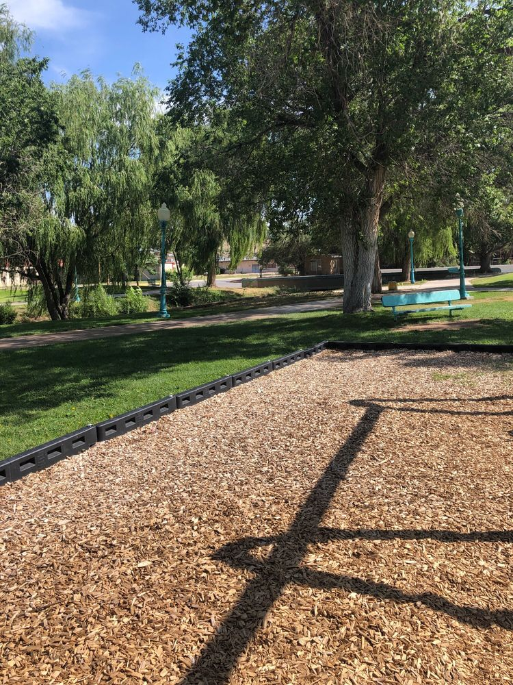 Riverwalk Park: 504 E Santa Fe Ave, Grants, NM