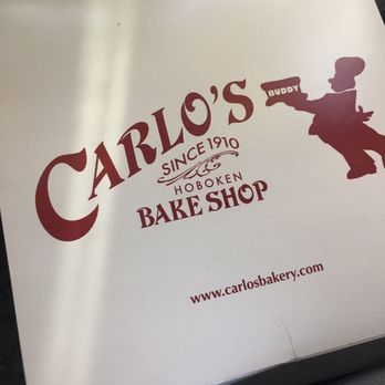 Carlos Bake The Baker That Does Impossible In New York