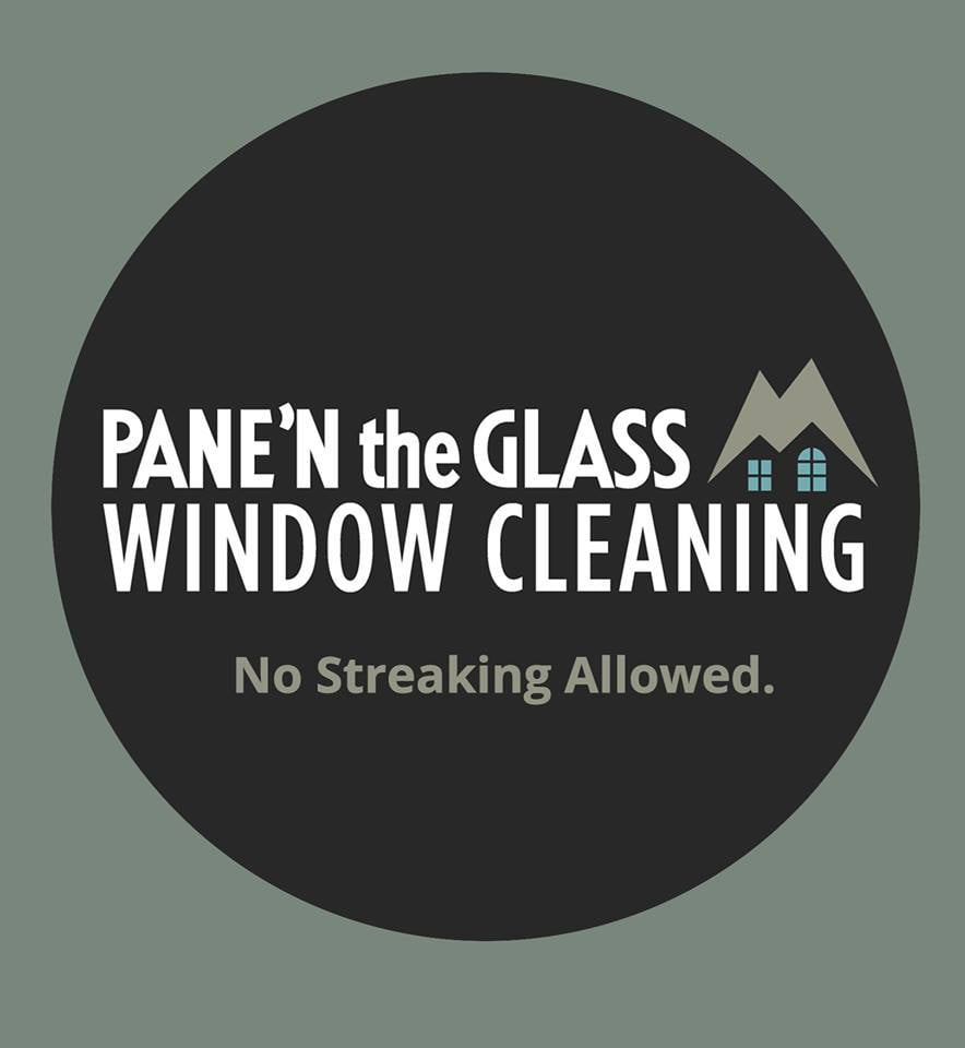 Pane'N The Glass Window Cleaning: Kalispell, MT