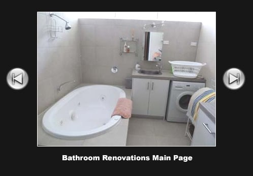 Bathroom Renovation Geelong bathroom renovations geelong - builders - east geelong victoria