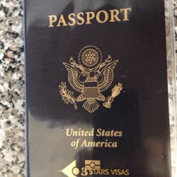 Where can i get my passport in katy texas