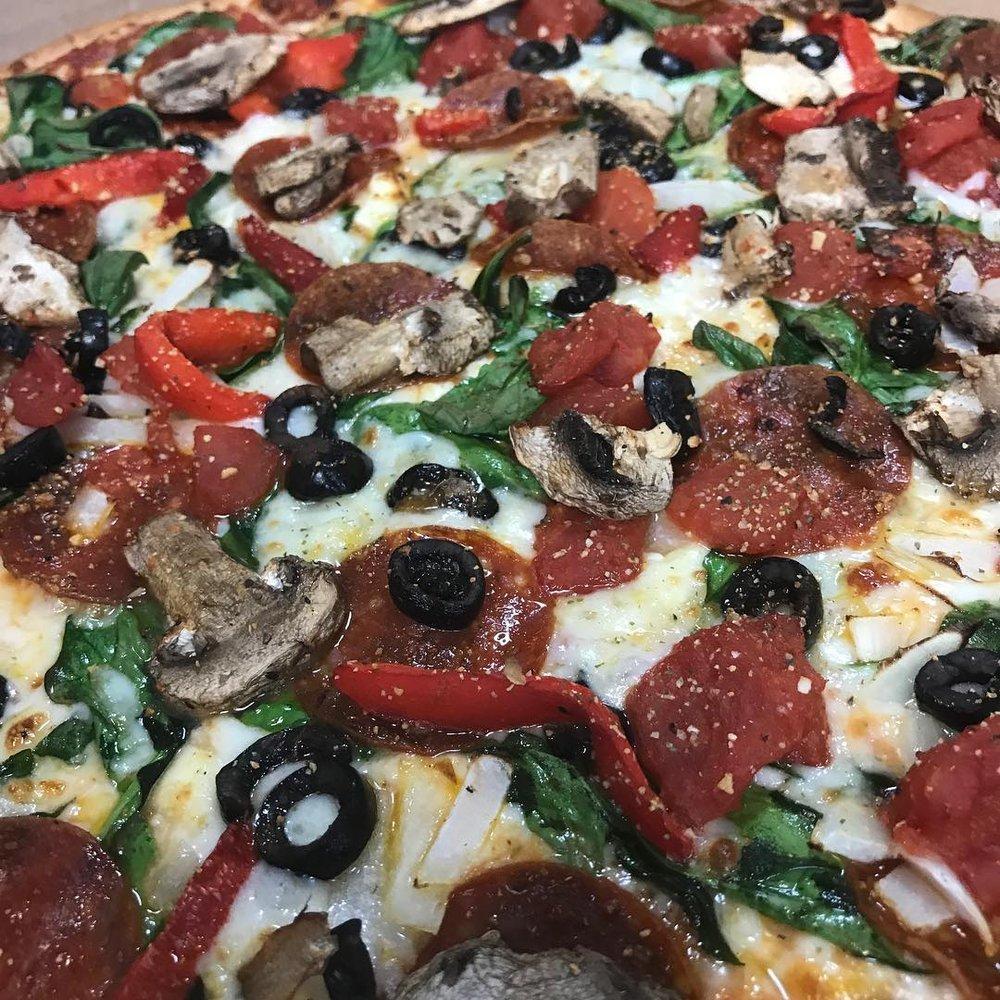 Domino's Pizza: 107 2nd St NE, Little Falls, MN