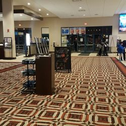Movies Playing In Orland Park Il