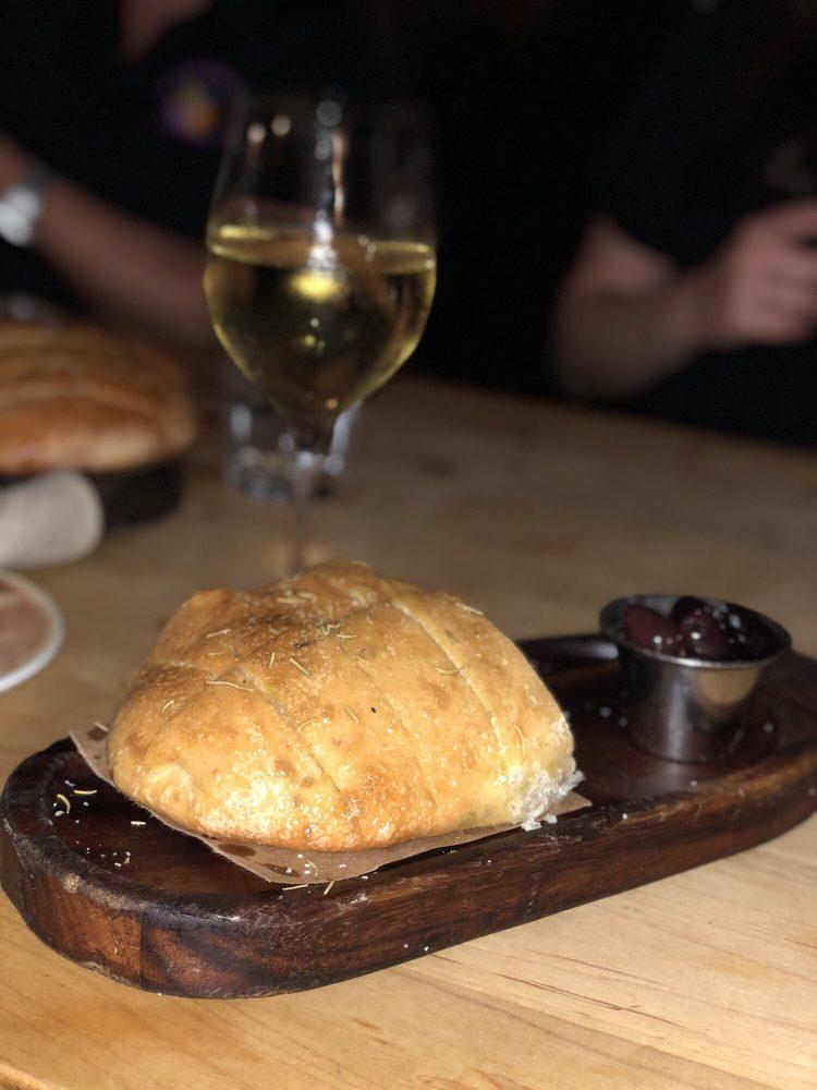 Social Spots from Cibo Wine Bar-Coral Gables