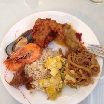 Filipino Restaurant Sacramento Ca