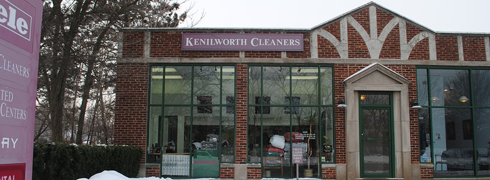 Kenilworth Cleaners: 554 Green Bay Rd, Kenilworth, IL