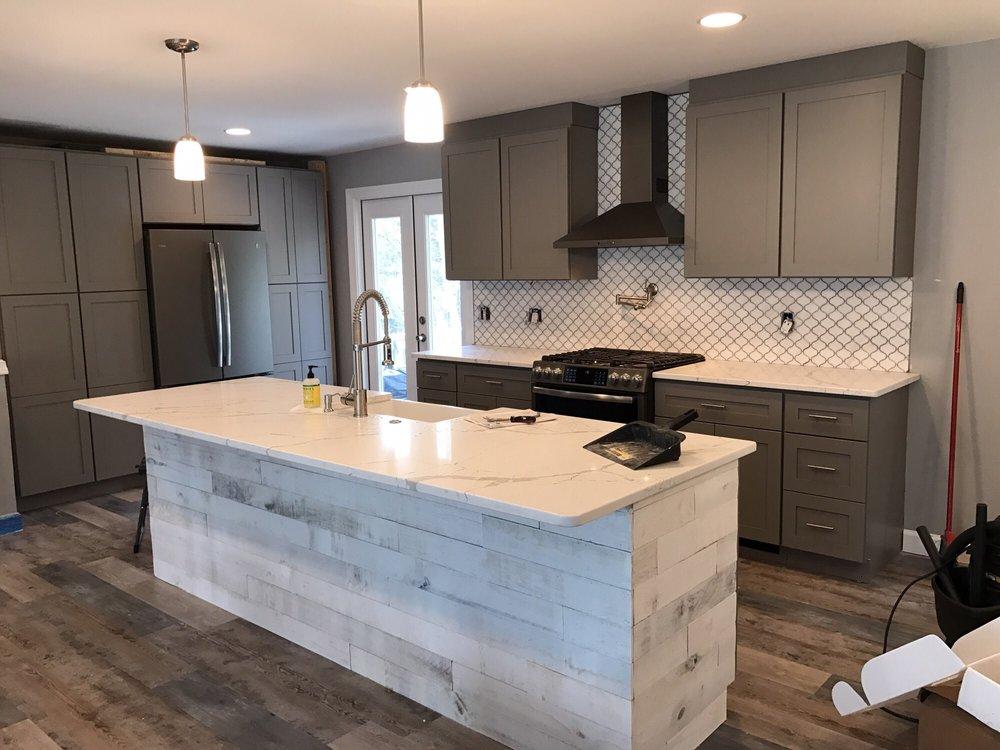 Photo Of Mc Granite Countertops Kennesaw Ga United States