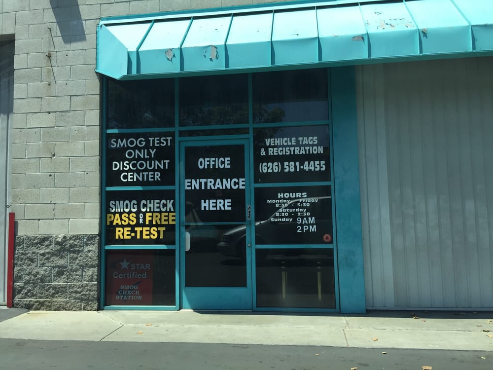 Smog Test Only Discount Center 30 Reviews Motor Vehicle Inspection Testing 19116 E
