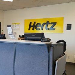 Hertz Rent A Car 47 Reviews Car Rental 1030 East Los Angeles