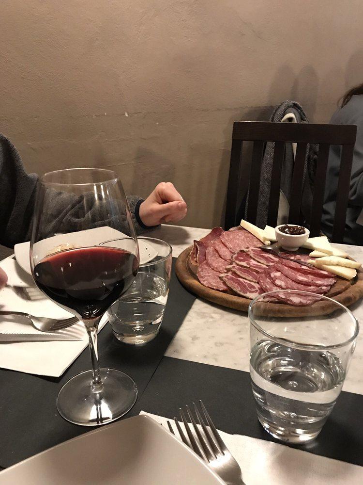Il Ghibellino Osteria