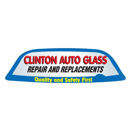 Clinton Auto Glass: 120 W Gary Blvd, Clinton, OK