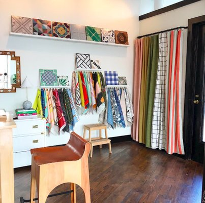 Photo Of Birdhouse Design Studio   Omaha, NE, United States. Designer  Fabric,