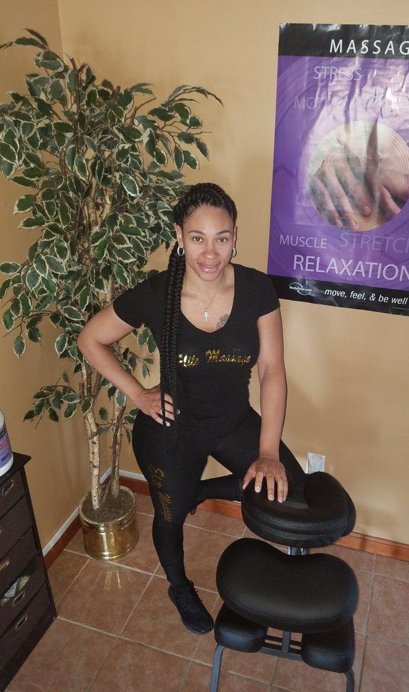 Elite Massage