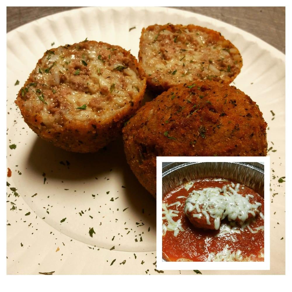 Josephs Deli & Catering: 561 Ave A, Bayonne, NJ
