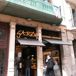 Yelp Reviews For Garde New Bakeries Carrer Del Consell De Cent