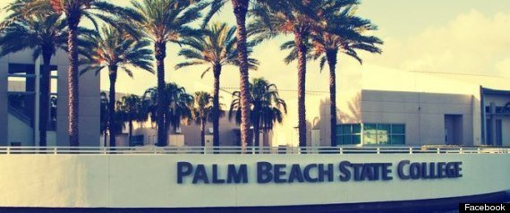 Palm Beach State College 4200 S Congress Ave Lake Worth Fl Colleges Universities Mapquest