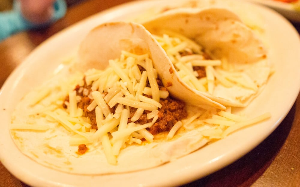 Señor Tequila Mexican Restaurant - Tampa: 11115 N Dale Mabry Hwy, Tampa, FL
