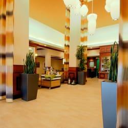 Photo Of Hilton Garden Inn Rockford   Rockford, IL, United States. Lobby  Entry Home Design Ideas