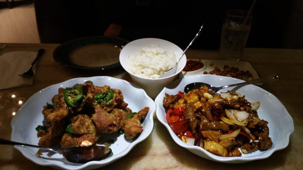 Chinese Food Near Pomona Ca