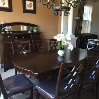 Genial Photo Of Z Furniture Outlet   Santa Ana, CA, United States. Dining Room