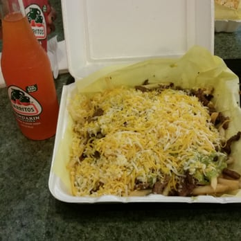 Fast Food Places In Moreno Valley Ca