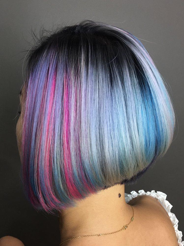 Glitter Hair: 135-20 39th Ave, Flushing, NY