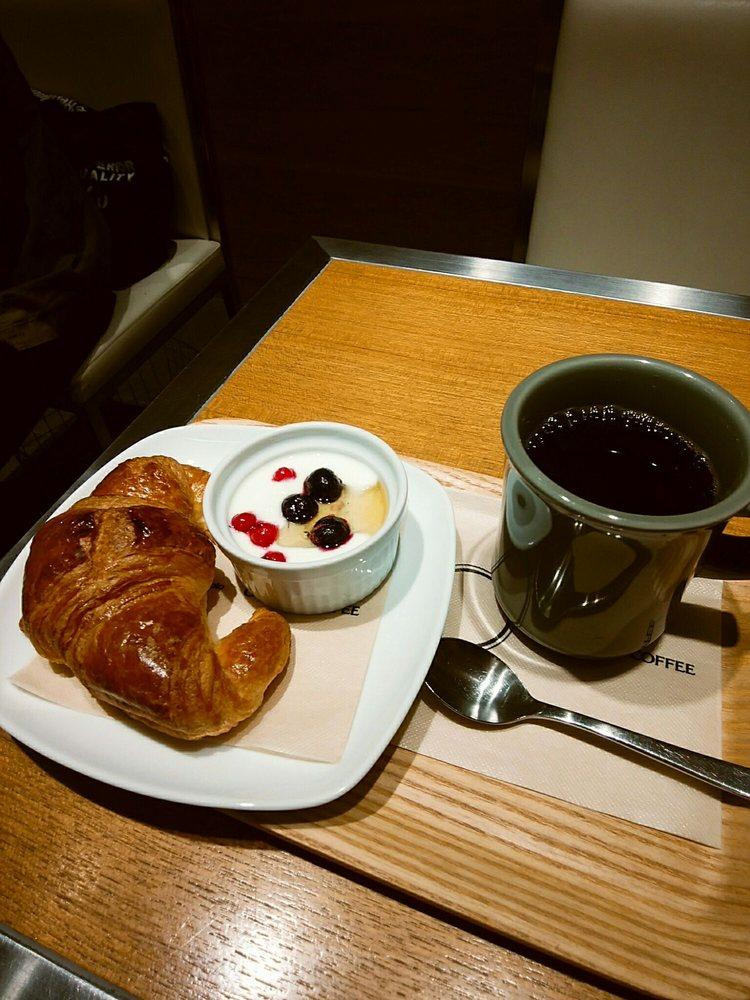 Ogawa Coffee Kyoto Station