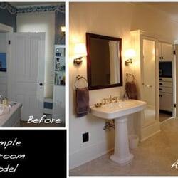 Perkins Construction Get Quote Contractors Plymouth Rd - Bathroom remodel ann arbor