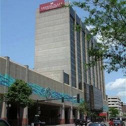 Photo Of Crowne Plaza Hotel Cedar Rapids Five Seasons Ia