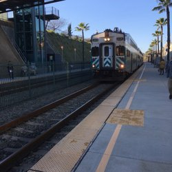 Solana Beach Station - 300 Photos & 115 Reviews - Train Stations