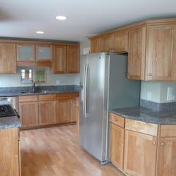 Atlantic Cabinet Refacing - Cabinetry - 120 Drake Rd, Burlington, MA ...