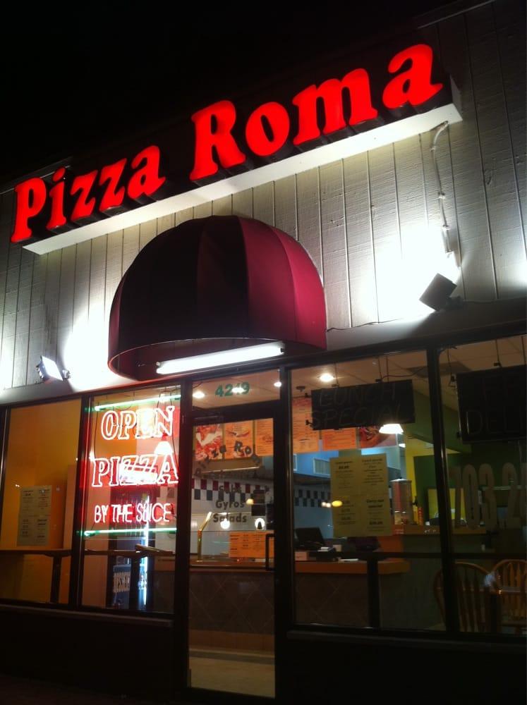 Italian Restaurants Ballston Arlington Va