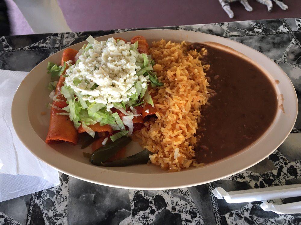 Tacos Isabel: 2055 US Hwy 17 N, Wauchula, FL
