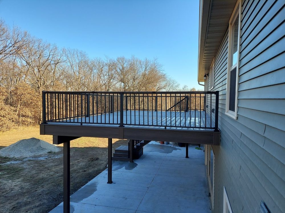 Graber Outdoors: 5231 NE Antioch Rd, Kansas City, MO