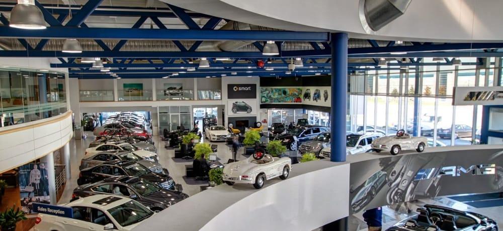 Mercedes benz autodealers 6120 mavis road east credit for Mercedes benz mavis