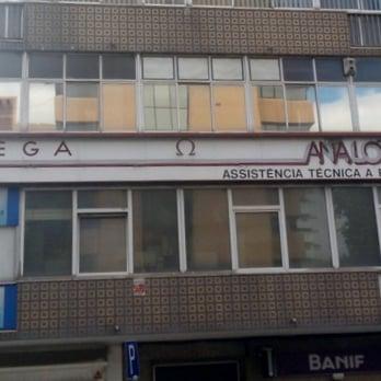 f3bb9123c36 Analógico-Centro de Assistência Técnica de Relojoaria - Watch Repair ...