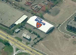 City Sports On 4: 62 Rt 4 E, Englewood, NJ
