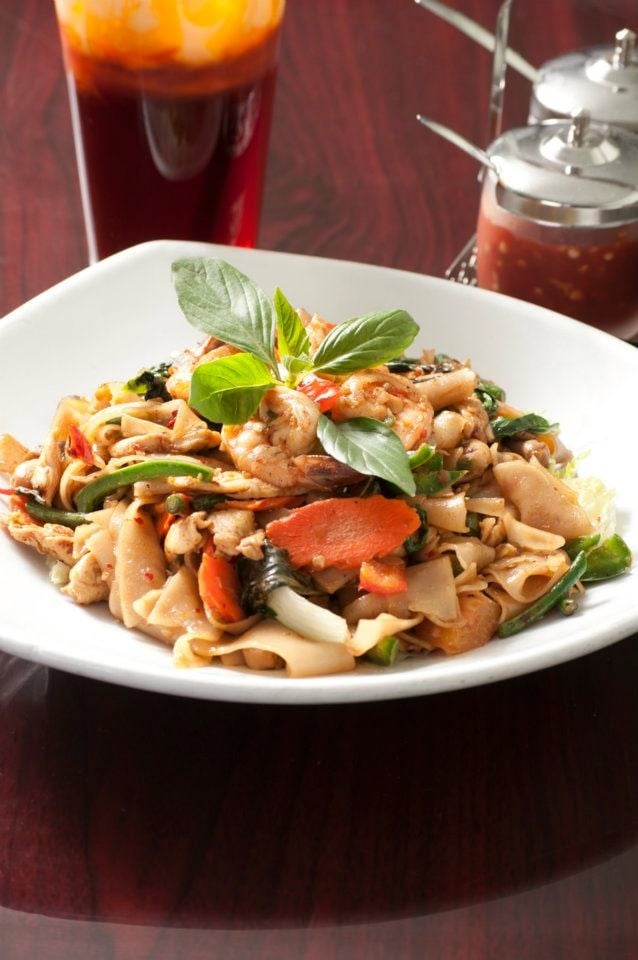 drunken noodles yelp