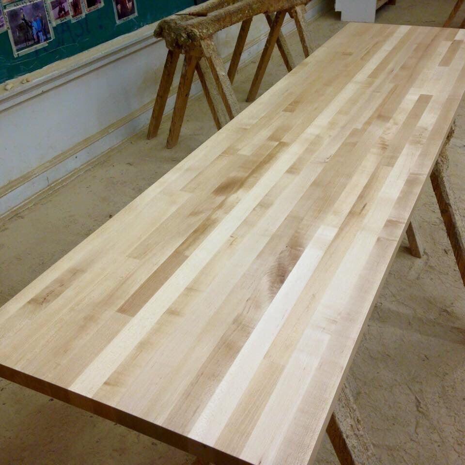 Custom Surface Flooring: Photos For Poney's Custom Laminate Surfaces