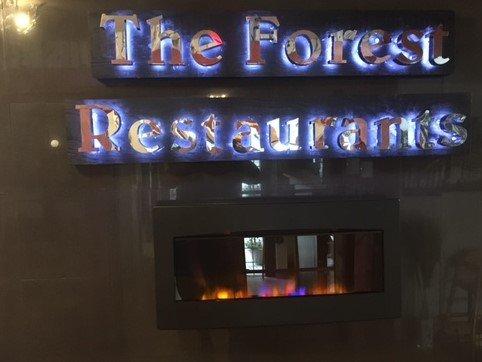 The Forest Restaurants