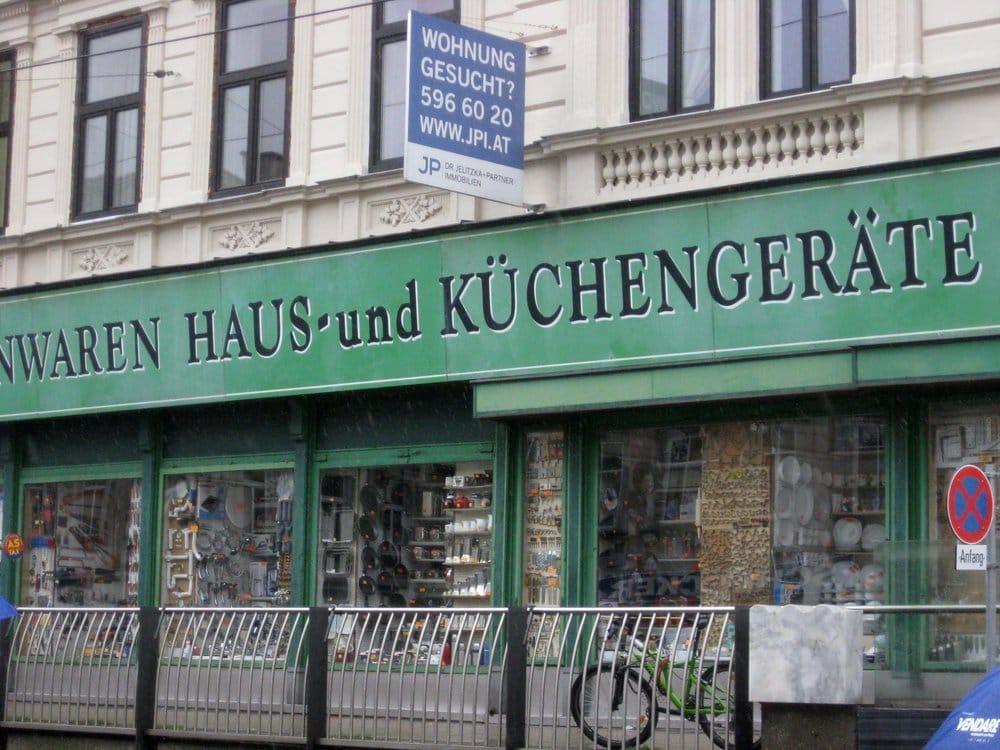 Menning Philipp - Haushaltsgeräte Reparatur - Mariahilfer Str. 170 ...
