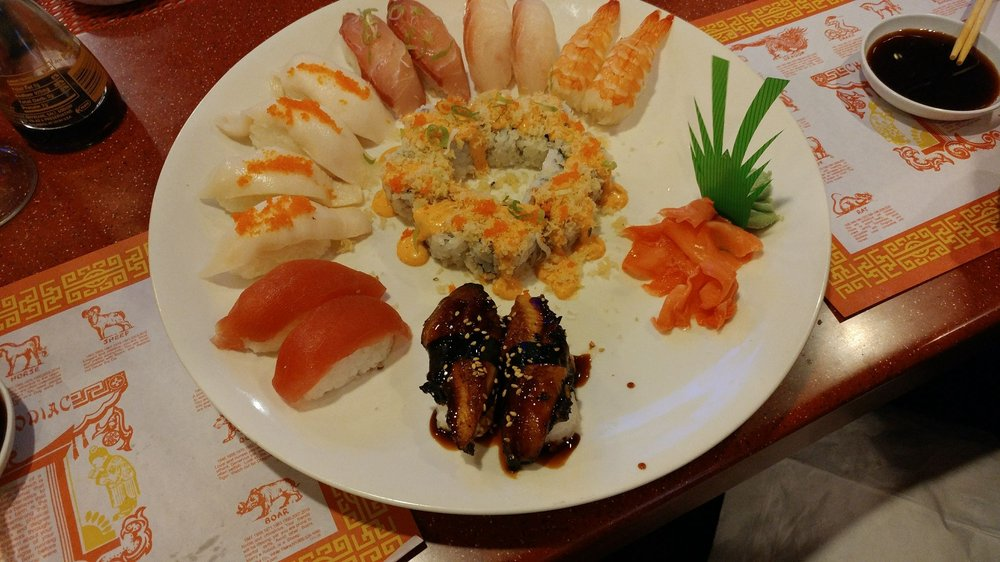 China Manor Restaurant: 2315 Hanover Pike, Hampstead, MD
