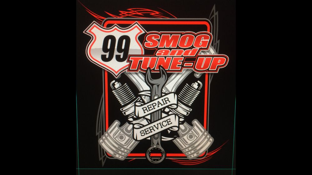 99 Smog And Tune-Up: 1240 Hwy 99 E, Gridley, CA