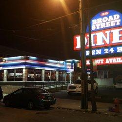 Photo Of Broad Street Diner Philadelphia Pa United States