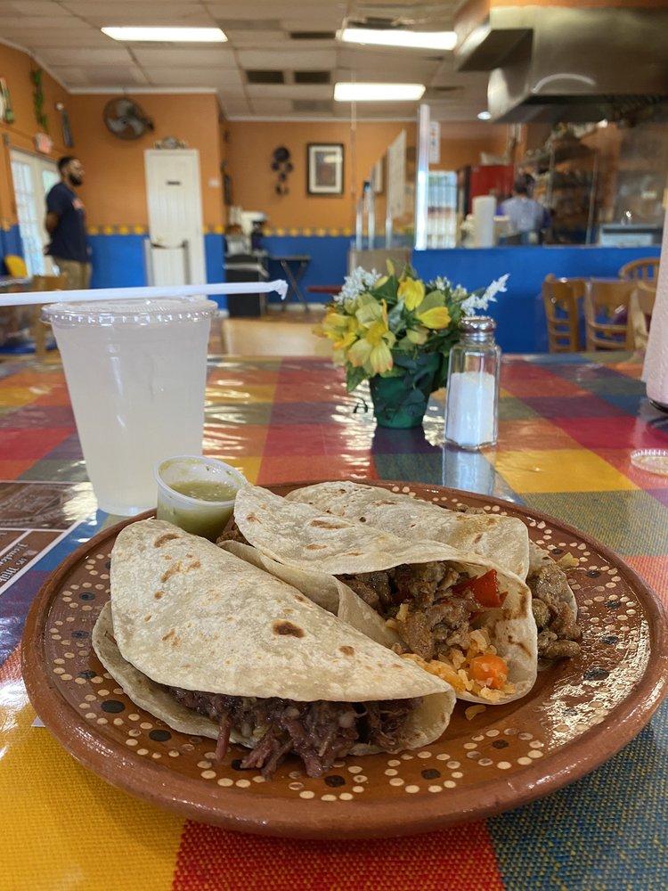 AZTECA Taco House: 3801 Hopper Rd, Houston, TX
