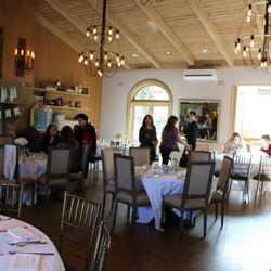 Photo Of Villa Woodland Hills Ca United States Upstairs Event Room